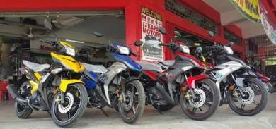 Yamaha y15zr y 15zr Wang Muka RM2000