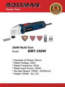 BOSSMAN Multi Tool / Multi Cutter 350W BMT-350W