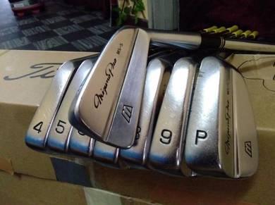 Golf - Mizuno MS-5 iron set
