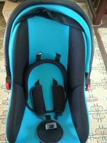Baby Car Seat & Stroller