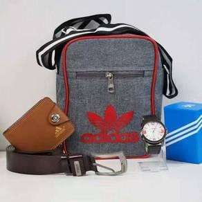 Adidas Bag Set