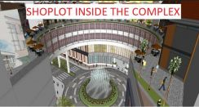 Shop inside Vision City Nilai [Theme Park Township] 5 Star Facilities