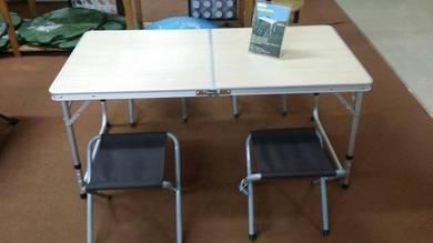 Freelife folding picnic table frc_302