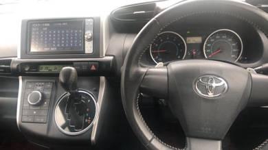 Toyota radio code