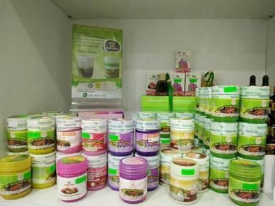 Herbs Cool (Terapi Resdung Herbanika)