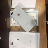Iphone 8 plus free telco set