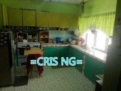 2 Storey Terrace 1400sq.ft FREE HOLD at Gelugor (GOOD DEAL)