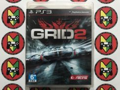 [USED]PS3 Grid 2