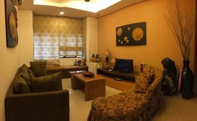 F/Furnished Ground Floor at Desa Idaman Residence, Puchong Prima