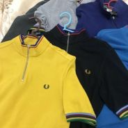 Bradley Wiggins Fred Perry