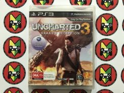 [USED]PS3 Uncharted 3