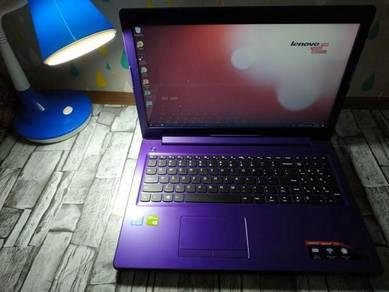 Lenovo IdeaPad 310 i5 7th 4GB 1TB Nvidia 2GB 15.6