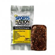 Hutan Ration Powerfood -Pocket Rocket Energy Bar