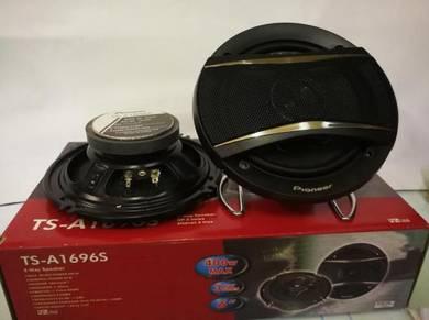 Car speaker car audio 400watt6