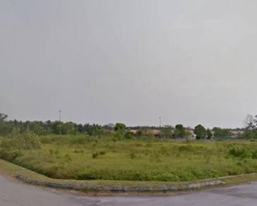 Bandar Makhota Banting Bungalow Land