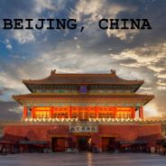 ALL MUST GO 6D 4N  AYUH!! Beijing, China