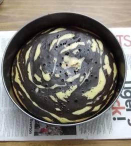 Homemade Butter Cakes