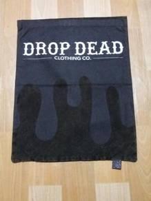 Drop Dead Bag