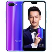 [Original] Honor 10 - 128GB Memory+4GB RAM [NEW]