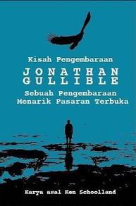 Kisah Pengembaraan Jonathan Gullible