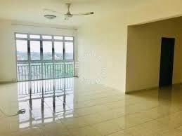 Skudai Pulai View Apartment (UF) For Rent Nearby Jusco Kulai