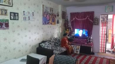 FREEHOLD LOW LEVEL ADA LIF Apartment Taman Industri Lembah Jaya Ampang