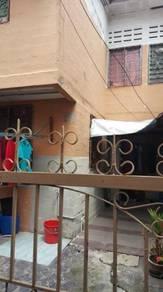 [SUPER BELOW MARKET] Setapak Jaya 2 Storey Cluster House