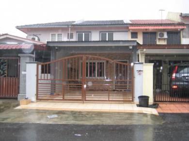 Kajang, Taman Desa Jenaris, Double Storey House, Renovated, 4 Bedrooms