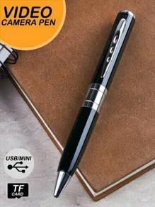 BPR6 Super Mini Dv Spy Pen Camera