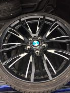 M3 Original Sports Rims and Tyres