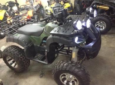 ATV motor 250cc 2019