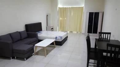 Zennith suites (Larkin)