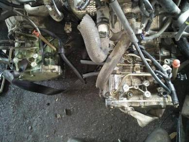 Gearbox auto passo japan for myvi 1.3cc alza 1.5cc