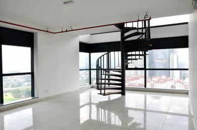 3 Towers Duplex SOHO Office Suite Corner Unit Level 19 Tower 2B