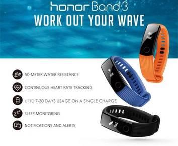 Brand new, Huawei Honor band 3 for swimming, sleep