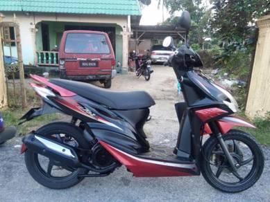Sym Jet Power 125cc