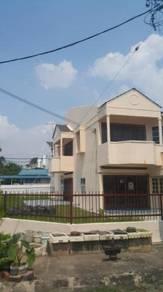 Corner House Big Land below market value