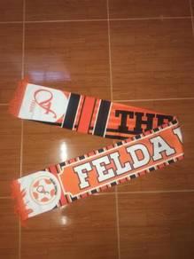 Mafla Felda United