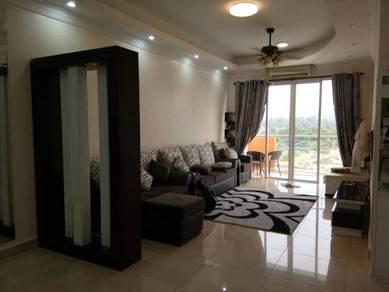 The Palm Condominium, Block D, 5th Floor