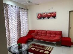 PV21, pv 21 condo, 1040sf, 3r2b1cp, F.furnished FOR RENT [BEST OFFER]