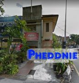 2 Storey Shop House facing Main Road Jalan Burma GEORGETOWN
