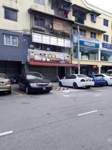 Pandan indah taman industrial shop office lot