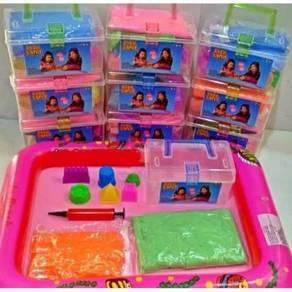 Royal Play Sand Kit (2kg)