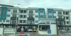 Stutong Heights Apartment 3 For Rent (No broker)