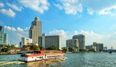 AMI Travel | 4D3N Khao Yai & Bangkok, Thailand