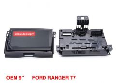 Ford ranger T-7 OEM android player GPS