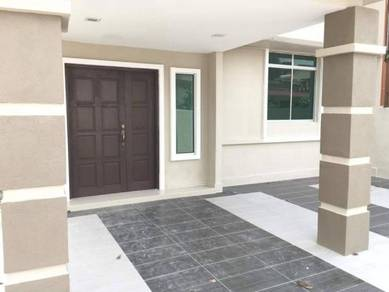 Double Storey #SemiD For Sell #TamanBirch