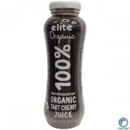 Elite 100% Organic Tart CherryJuice 200ml