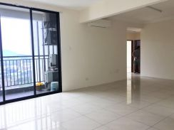 [FOR RENT] Putra One Residence, 2R2B