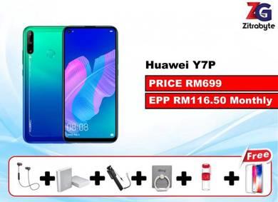 Huawei Y7P (4GB RAM + 64GB ROM)